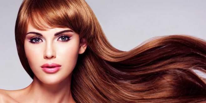 Saçlarınızın hızlı bir şekilde uzamasını istiyorsanız mutlaka deneyin!