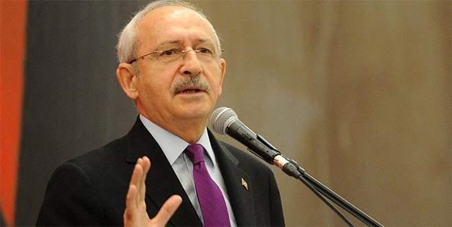 AYM'den Kılıçdaroğlu'nun başvurusuna ret