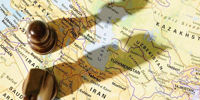 Ortadoğu'yu bekleyen tehlike