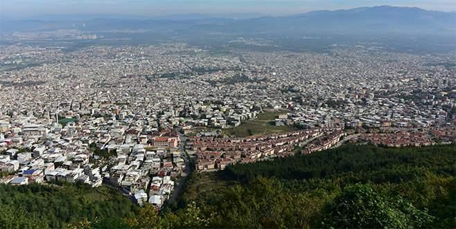 Bursa'da büyük buluşma