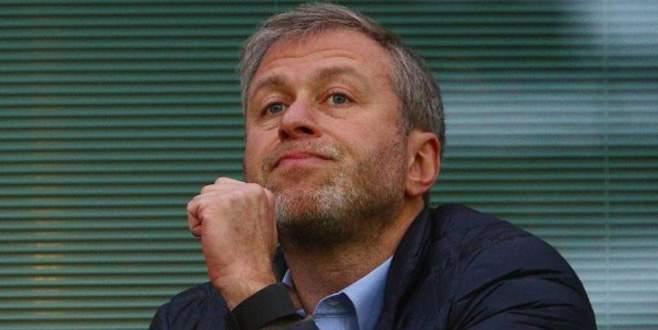 Chelsea'nin patronu Abramovic Türk takımına talip