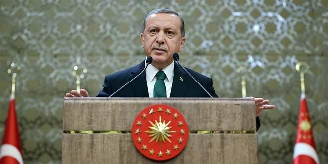 Erdoğan'dan Suudi Arabistan'a 'ılımlı İslam' eleştirisi