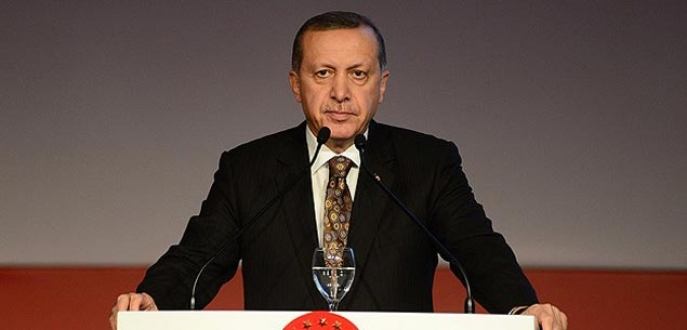 'Operasyonların hedefi Yeni Türkiye'dir'