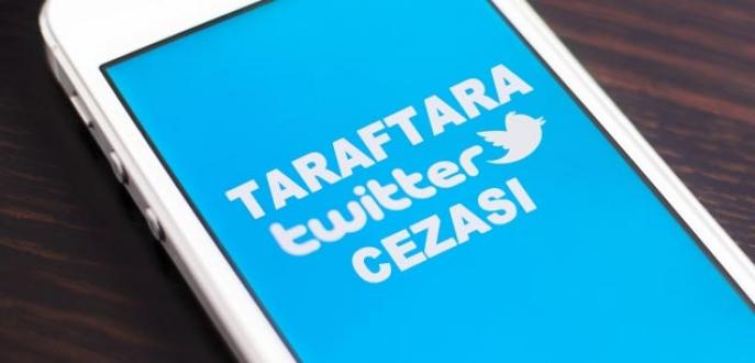 Twitter mesajına 60 bin Euro ceza