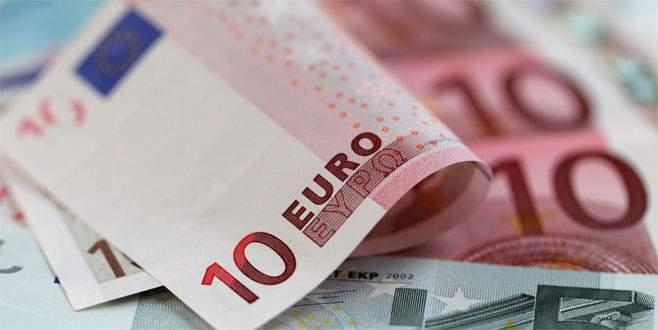 Euro'dan rekor üstüne rekor