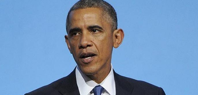 Obama'ya yetki