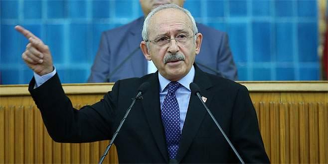 Kılıçdaroğlu'ndan İnegöl'ün il yapılması için kanun teklifi
