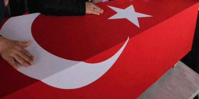 Bir acı haber de Bitlis'ten: 1 şehit, 1 yaralı