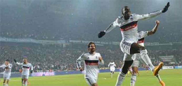 Beşiktaş ile Gaziantepspor 57. maça çıkıyor