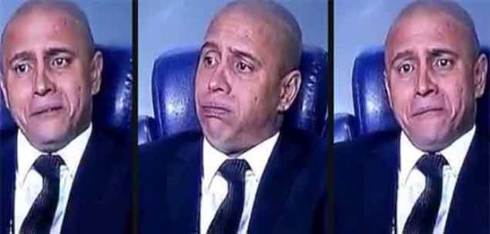 Roberto Carlos:'Kişisel hatalar yaptık'