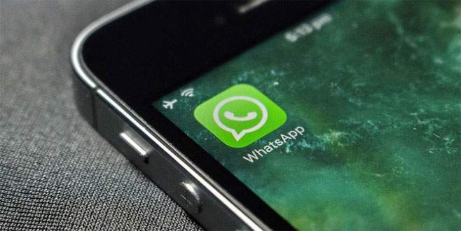 WhatsApp'tan bir köklü değişiklik daha