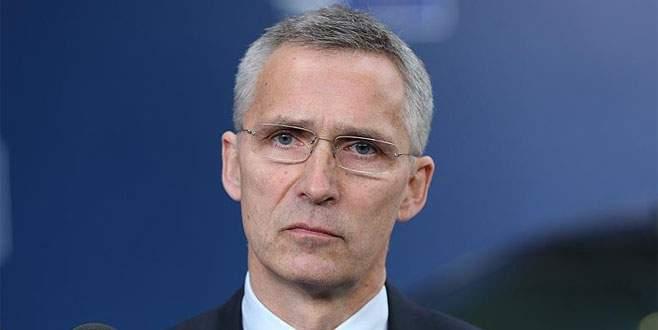 NATO Genel Sekreteri, Türkiye'den özür diledi