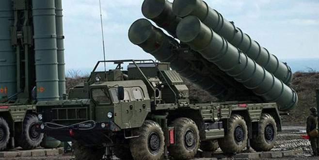 Lavrov'dan S-400 açıklaması: ABD, Türkiye'ye şantaj yapıyor
