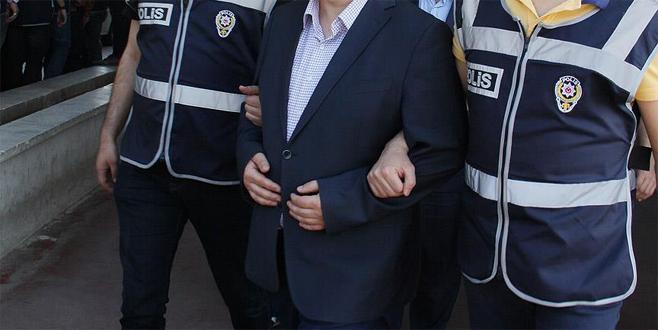 Maliye Bakanlığı'na FETÖ operasyonu! 79 gözaltı kararı