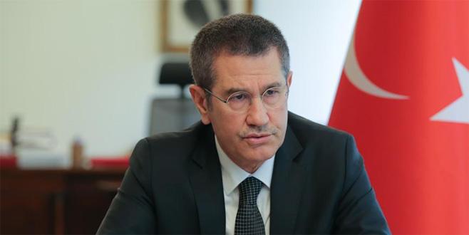 Milli Savunma Bakanı, S-400'ler için tarih verdi