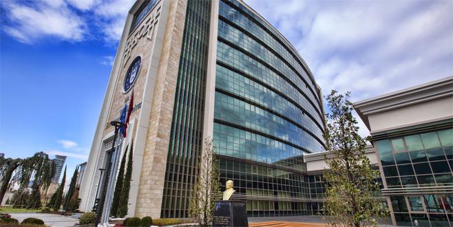 Büyükşehir'in yeni yönetim modeli: 3P