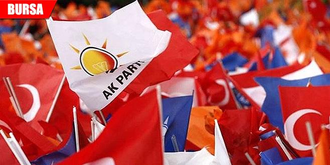 Nefesler tutuldu... AK Parti'de önemli gün