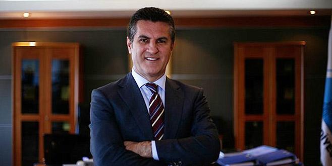 Mustafa Sarıgül siyasete mi dönüyor?