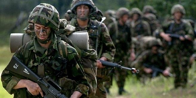 Askerlerin 'bedelli' videosuna soruşturma