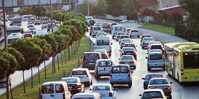 Bursa'da 9 gün sürecek trafik düzenlemesi!