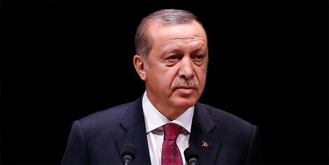 Erdoğan: Ordu sadece Türk milletinin ordusudur
