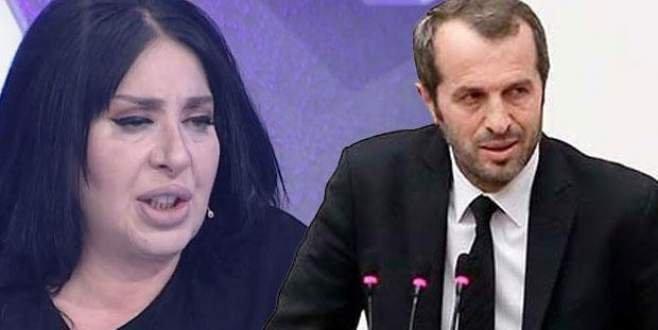Saffet Sancaklı'dan Nur Yerlitaş'a şok sözler!