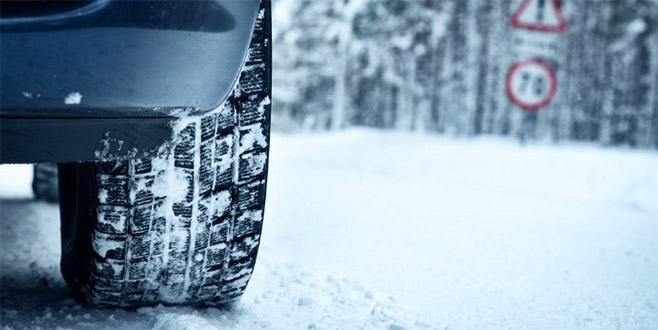 Kış lastiği hangi araçlarda zorunlu?