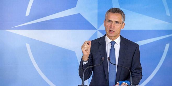 NATO'dan Ankara'ya güvence