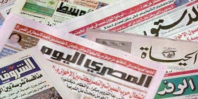 Mısır medyasından akıllara zarar 'Türkiye' iddiası