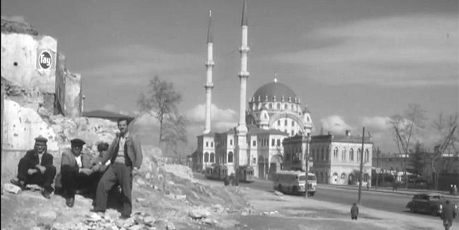 1958 yılında Türkiye! İlk kez yayımlandı