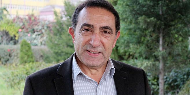 Karabükspor'a 'geçici' başkan