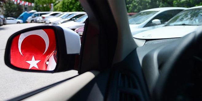 Bakan'dan yerli otomobil açıklaması