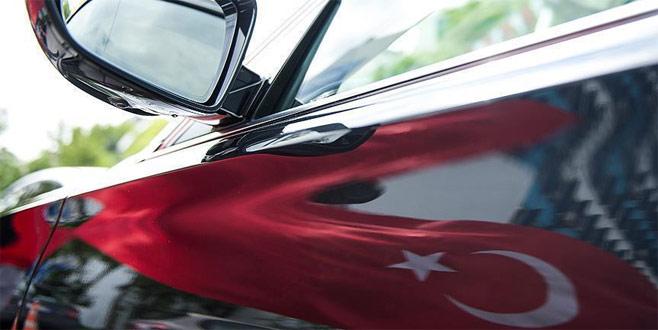Bakanlık açıkladı: Yerli otomobilin menzili 500 km