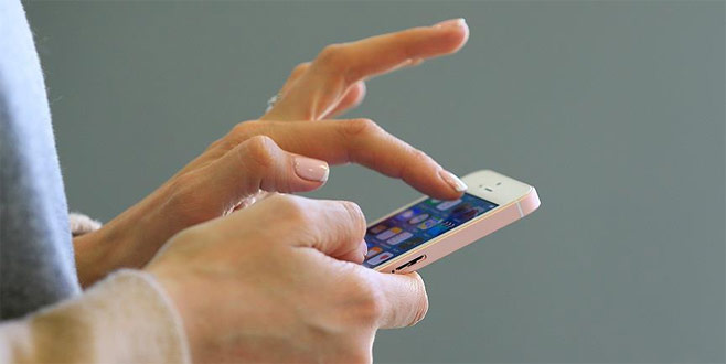 Akıllı telefon bağımlılığına 'çözüm' bulundu