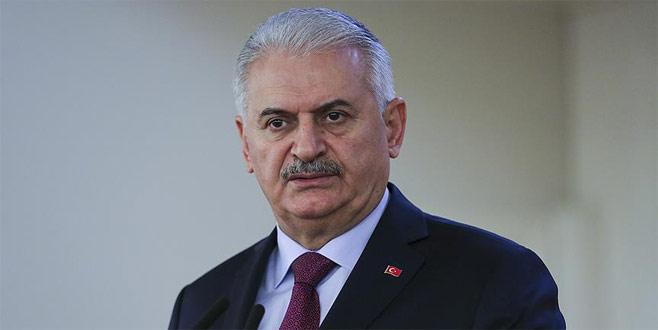 Başbakan Yıldırım, Kılıçdaroğlu'na bilgi verdi