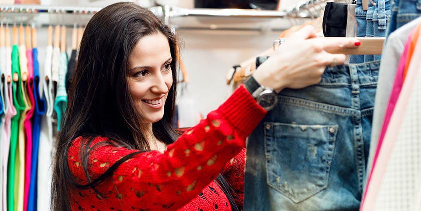 Jean pantolon denemeden nasıl seçilir? ( 3 adımlık yöntem)