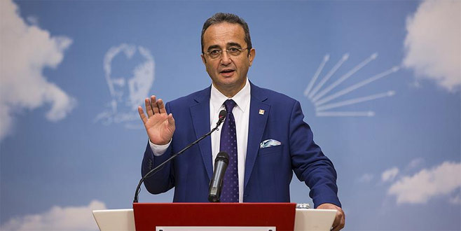 Bülent Tezcan'dan 'aday isim' açıklaması