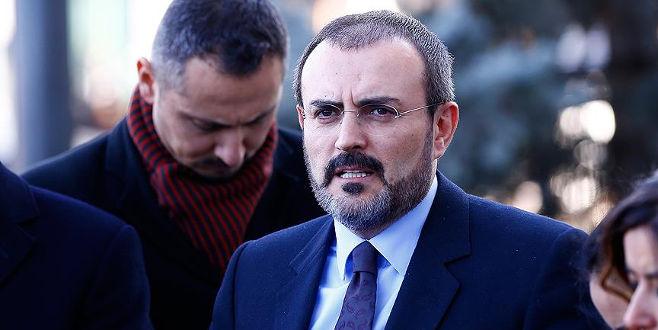 CHP-İYİ Parti işbirliğine AK Parti'den tepki