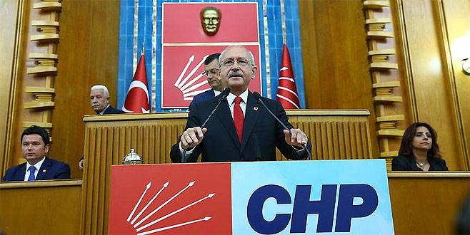 CHP'den ittifak teklifine karşı hamle!