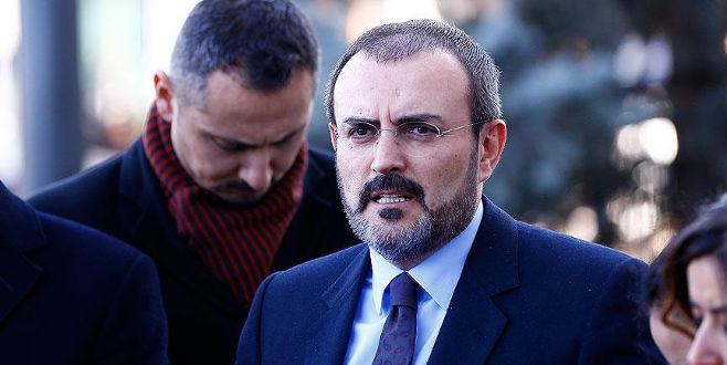 AK Parti Sözcüsü Ünal'dan Abdullah Gül açıklaması