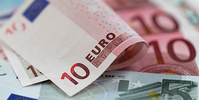 Euro/dolar 3 yılın zirvesinde
