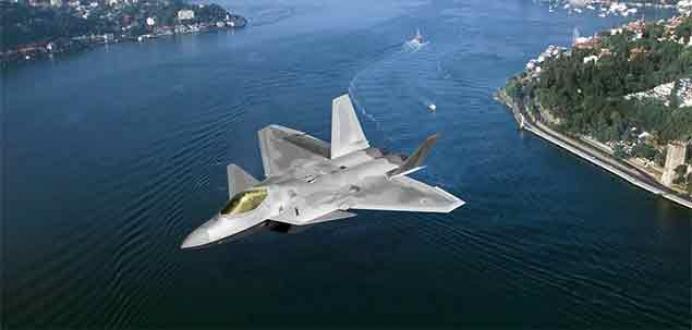 Savunma sanayinde yeni hedef, 'milli savaş uçağı'