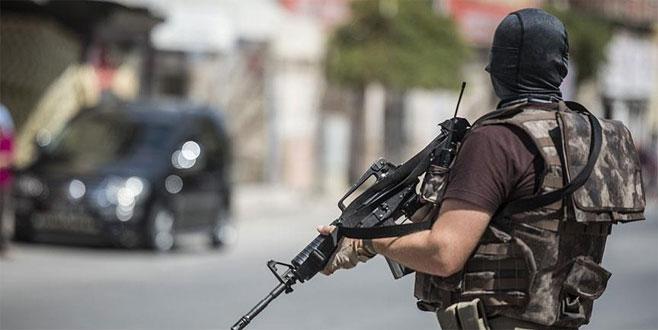 Son bir haftada 42 terörist etkisiz hale getirildi