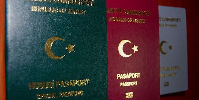 Pasaport ücretlerine zam geliyor!