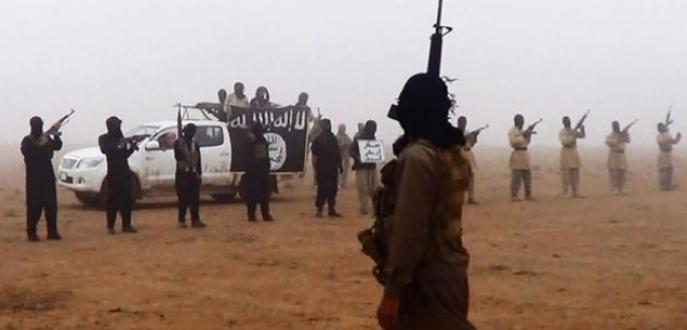 Irak'ta 70 IŞİD  militanı öldürüldü
