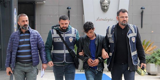 Bursa'da 153 bin liralık dolandırıcılık