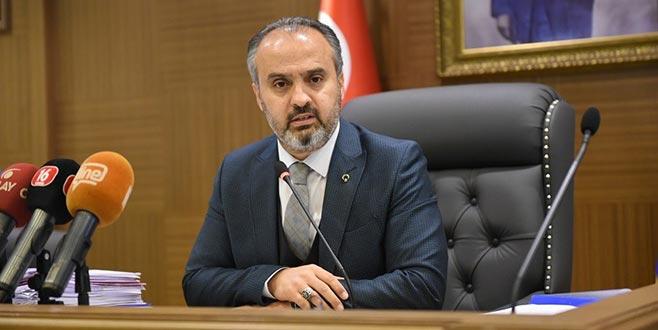 Başkan Aktaş'tan flaş açıklama: O konutları yıkacağım