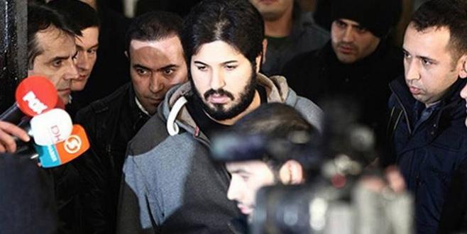 Zarrab, duruşmanın 6. gününde ifade veriyor