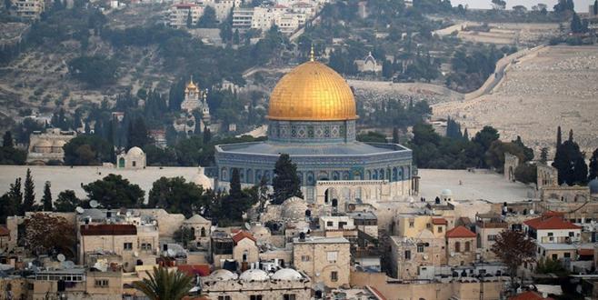 Kudüs'ün tarihi ve önemi...