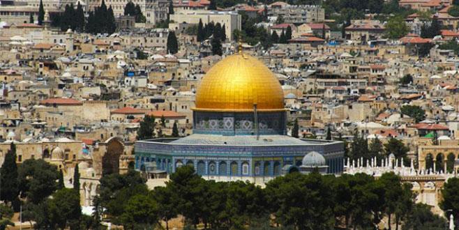 Bir ülke daha, Kudüs'ü İsrail'in başkenti olarak tanıdı